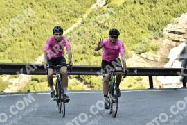 Photo #1631850   31-07-2021 09:26   Passo Dello Stelvio - Waterfall BICYCLE riders