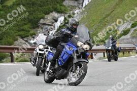 Photo #1064258 | 26-07-2020 09:23 | Passo Dello Stelvio - Waterfall curve