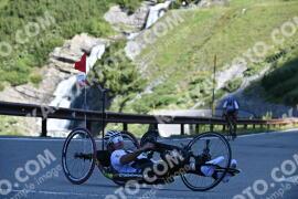 Photo #1050892 | 23-07-2020 09:22 | Passo Dello Stelvio - Waterfall BICYCLE riders