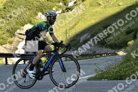 Photo #1631792   31-07-2021 09:21   Passo Dello Stelvio - Waterfall BICYCLE riders