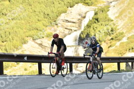Photo #1308850 | 18-09-2020 09:44 | Passo Dello Stelvio - Waterfall BICYCLE riders