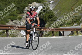 Photo #841210 | 26-08-2019 09:53 | Passo Dello Stelvio - BICYCLE riders