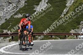 Photo #1835120 | 26-08-2021 10:17 | Passo Dello Stelvio - Waterfall BICYCLE riders