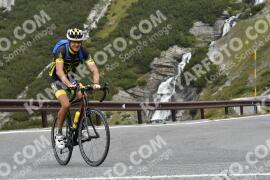 Photo #1937216 | 11-09-2021 09:22 | Passo Dello Stelvio - Waterfall BICYCLE riders