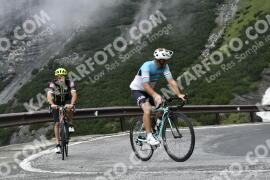Photo #1674799   08-08-2021 09:29   Passo Dello Stelvio - Waterfall BICYCLE riders