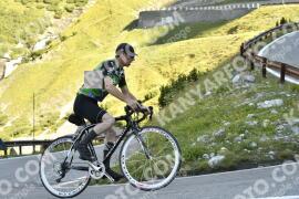 Photo #1765293   19-08-2021 09:28   Passo Dello Stelvio - Waterfall BICYCLE riders