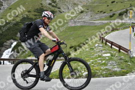 Photo #692313 | 07-07-2019 09:38 | Passo Dello Stelvio - Waterfall BICYCLE riders