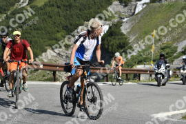 Photo #744725 | 25-07-2019 09:42 | Passo Dello Stelvio - Waterfall BICYCLE riders