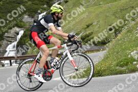 Photo #1018172 | 17-07-2020 10:01 | Passo Dello Stelvio - Waterfall BICYCLE riders