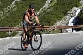 Photo #986660 | 05-07-2020 09:22 | Passo Dello Stelvio - Waterfall BICYCLE riders