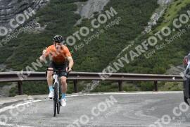Photo #1674780   08-08-2021 09:27   Passo Dello Stelvio - Waterfall BICYCLE riders