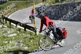 Photo #1626552   30-07-2021 09:49   Passo Dello Stelvio - Waterfall BICYCLE riders