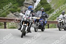 Photo #1064237 | 26-07-2020 09:23 | Passo Dello Stelvio - Waterfall curve