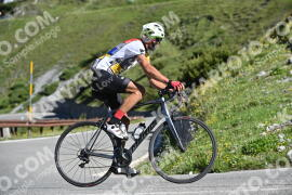 Photo #987657 | 05-07-2020 09:24 | Passo Dello Stelvio - Waterfall BICYCLE riders