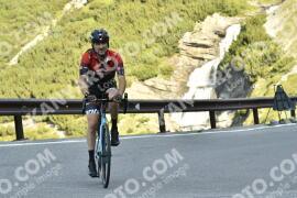 Photo #1787157 | 21-08-2021 09:44 | Passo Dello Stelvio - Waterfall BICYCLE riders