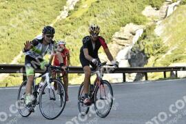 Photo #1185787 | 20-08-2020 09:34 | Passo Dello Stelvio - Waterfall BICYCLE riders