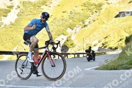 Photo #1156586 | 15-08-2020 09:39 | Passo Dello Stelvio - Waterfall BICYCLE riders