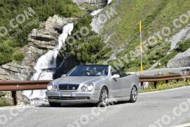Photo #1554959 | 19-07-2021 09:42 | Passo Dello Stelvio - Waterfall curve