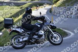 Photo #1526905   12-07-2021 09:22   Passo Dello Stelvio - Waterfall curve
