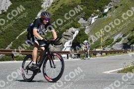 Photo #1041170 | 20-07-2020 10:19 | Passo Dello Stelvio - Waterfall BICYCLE riders
