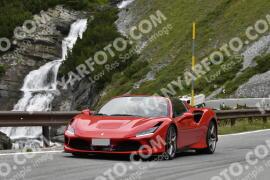 Photo #1754437   18-08-2021 09:30   Passo Dello Stelvio - Waterfall curve