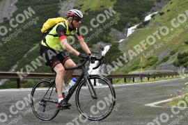 Photo #756575 | 31-07-2019 09:47 | Passo Dello Stelvio - Waterfall BICYCLE riders