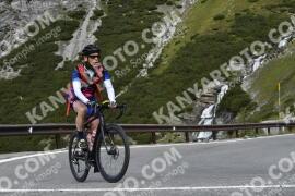 Photo #1848251   31-08-2021 10:22   Passo Dello Stelvio - Waterfall BICYCLE riders
