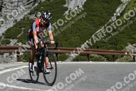 Photo #1034900 | 19-07-2020 09:40 | Passo Dello Stelvio - Waterfall BICYCLE riders