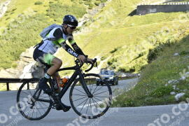 Photo #1185780 | 20-08-2020 09:31 | Passo Dello Stelvio - Waterfall BICYCLE riders