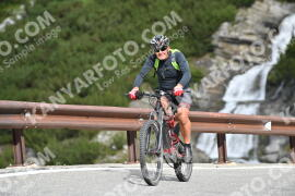 Photo #1820083   23-08-2021 10:07   Passo Dello Stelvio - Waterfall BICYCLE riders