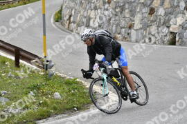 Photo #1607671 | 25-07-2021 08:52 | Passo Dello Stelvio - Waterfall BICYCLE riders