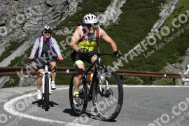 Photo #796184 | 14-08-2019 09:58 | Passo Dello Stelvio - BICYCLE riders