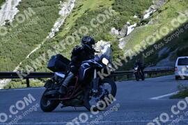 Photo #1630163 | 31-07-2021 09:18 | Passo Dello Stelvio - Waterfall curve