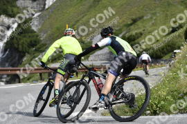 Photo #748757 | 27-07-2019 09:52 | Passo Dello Stelvio - Waterfall BICYCLE riders