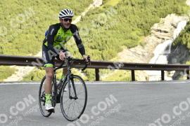 Photo #801328 | 15-08-2019 09:27 | Passo Dello Stelvio - Waterfall BICYCLE riders