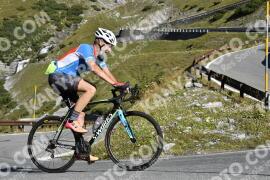 Photo #1301774 | 15-09-2020 10:03 | Passo Dello Stelvio - Waterfall BICYCLE riders