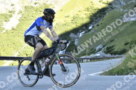 Photo #814989 | 18-08-2019 09:11 | Passo Dello Stelvio - Waterfall BICYCLE riders