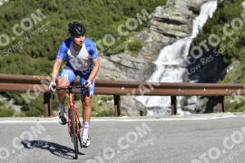 Photo #1146455 | 11-08-2020 10:00 | Passo Dello Stelvio - Waterfall BICYCLE riders
