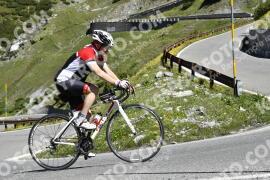 Photo #1005487 | 09-07-2020 10:38 | Passo Dello Stelvio - Waterfall BICYCLE riders