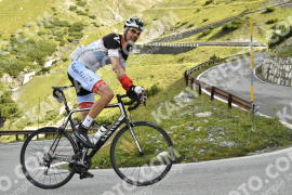 Photo #824577 | 22-08-2019 09:38 | Passo Dello Stelvio - Waterfall BICYCLE riders