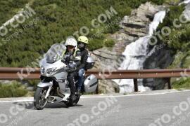 Foto #1458514   03-07-2021 09:23   Passo Dello Stelvio - Waterfall curve