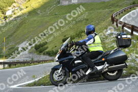 Photo #1721628   13-08-2021 09:19   Passo Dello Stelvio - Waterfall curve
