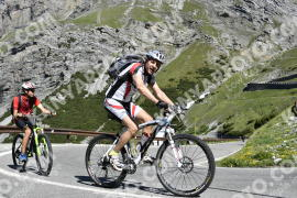 Photo #680356 | 05-07-2019 10:07 | Passo Dello Stelvio - Waterfall BICYCLE riders