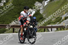 Photo #805255 | 16-08-2019 11:06 | Passo Dello Stelvio - Waterfall BICYCLE riders