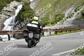 Foto #1458506   03-07-2021 09:20   Passo Dello Stelvio - Waterfall curve
