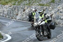 Photo #1721629   13-08-2021 09:19   Passo Dello Stelvio - Waterfall curve