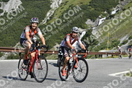 Photo #744741 | 25-07-2019 09:45 | Passo Dello Stelvio - Waterfall BICYCLE riders