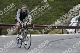 Photo #1305040 | 16-09-2020 10:19 | Passo Dello Stelvio - Waterfall BICYCLE riders