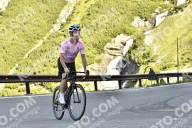 Photo #1734201   14-08-2021 09:23   Passo Dello Stelvio - Waterfall BICYCLE riders