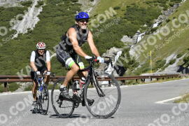 Photo #1210671 | 25-08-2020 10:21 | Passo Dello Stelvio - Waterfall BICYCLE riders